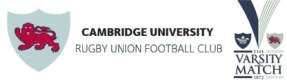 Cambridge University Rugby Union Football Club